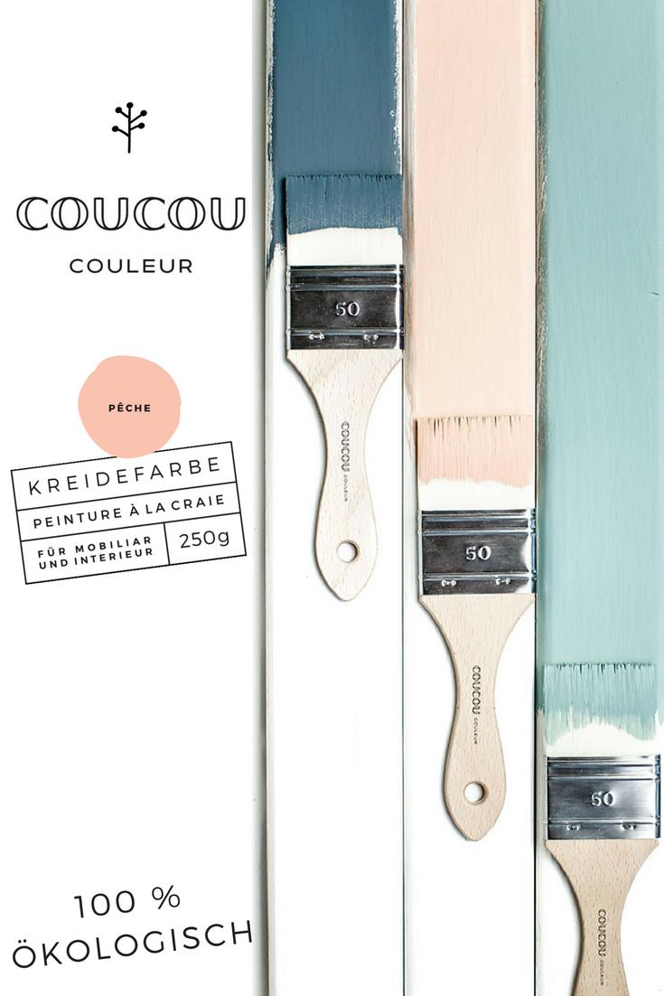 die kreidefarbe von coucou couleur ist rein kologisch sie ist auch als milkpaint bekannt und. Black Bedroom Furniture Sets. Home Design Ideas