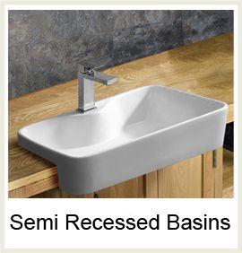 Best 25 Semi Recessed Basin Ideas On Pinterest