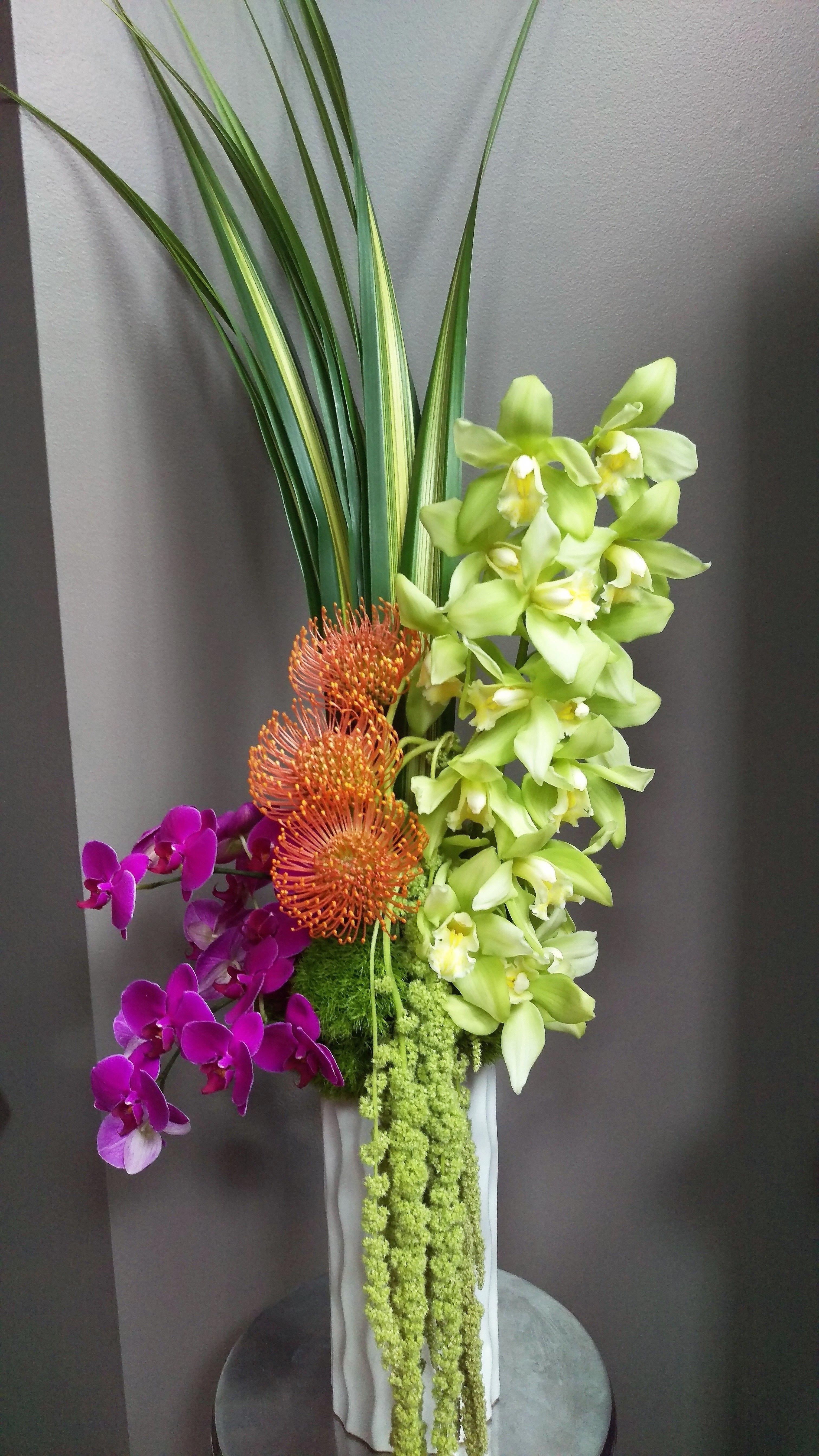 orchids by post uk Orchids Arreglos florales