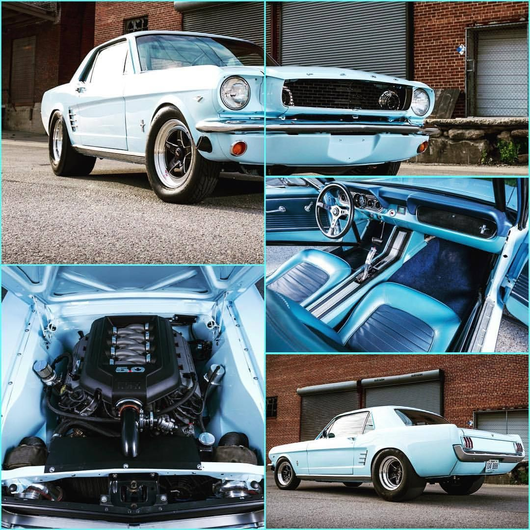 800 hp 1966 ford mustang coupe twin turbo 5 0 coyote mustang ford torino. Black Bedroom Furniture Sets. Home Design Ideas