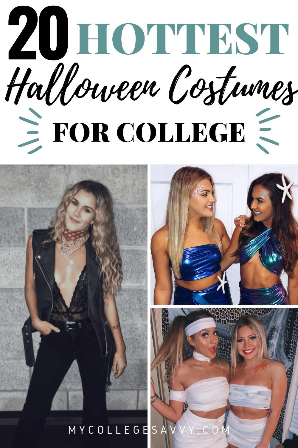 The Quirk Halloween Party 2020 20 Hot College Halloween Costume Ideas for 2020   My College Savvy