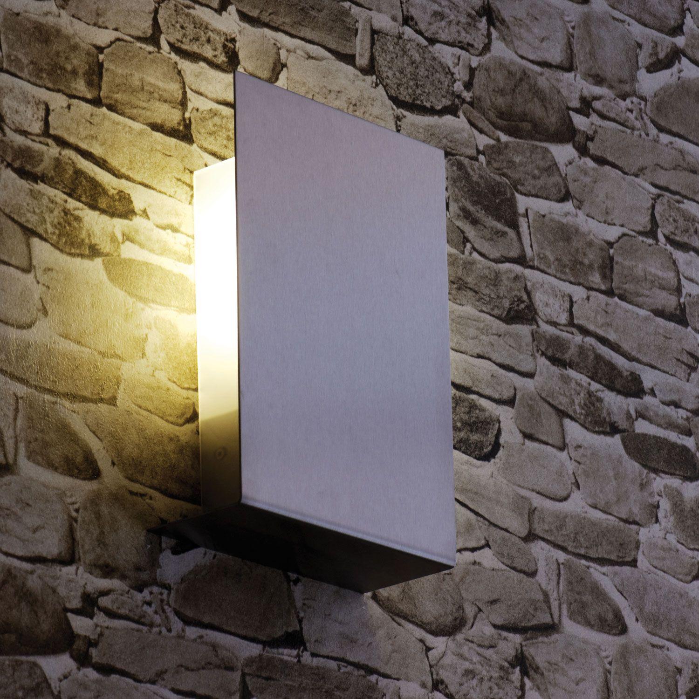 Lampada LED da incasso su parete da Parlat (15 luci LED