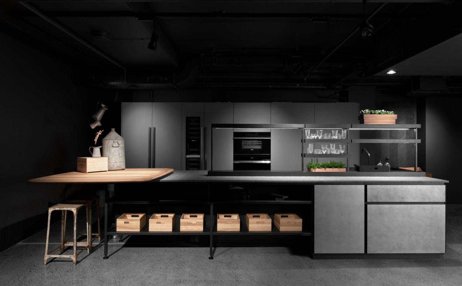 Boffi Studio Sydney - Picture gallery | Casa arjorcri | Pinterest