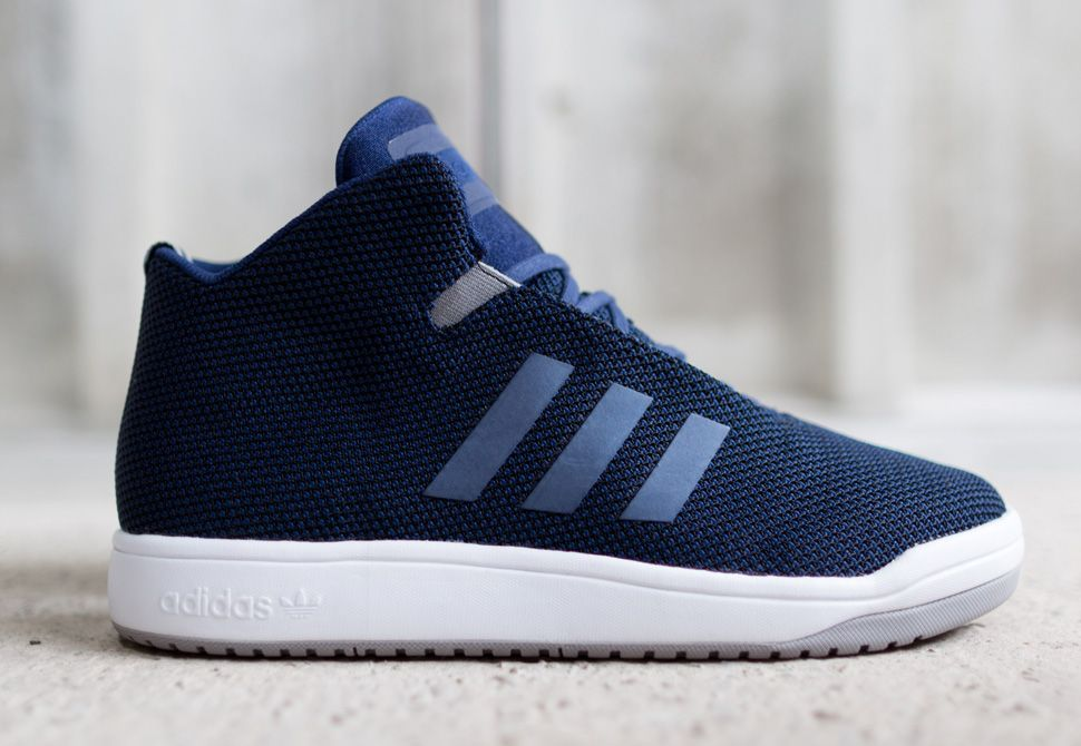 adidas Originals Veritas Mid (Woven Mesh Pack)