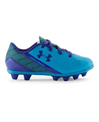 Under Armour Kids Flash HG Jr Soccer Cleats Alpine Size 55 M US     Learn  more by visiting the image link.(This is an Amazon affiliate link and I  receive a ... dd5ec9422
