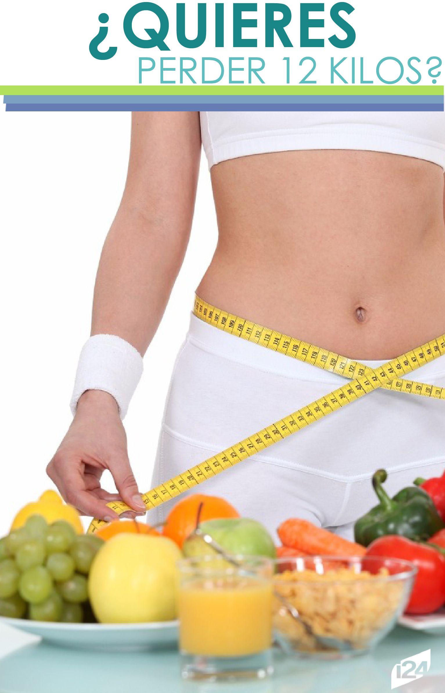 Dieta para adelgazar en un mes y medio