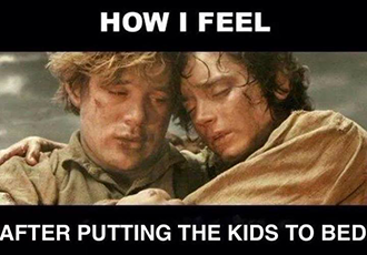 26 Of The Best Parenting Memes Of 2014 Funny Mom Memes Mom Humor Mommy Humor