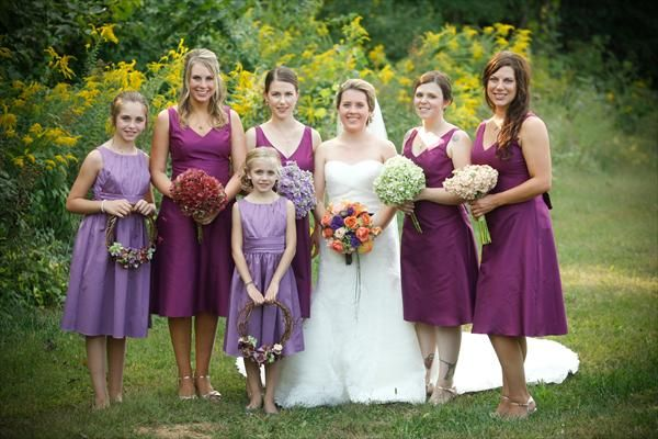 Lots of Brides