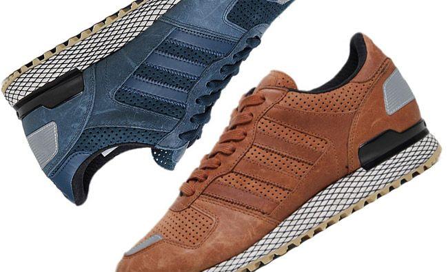 cheap for discount e3128 57af1 adidas Originals ZX 700 - New Colorways   KicksOnFire