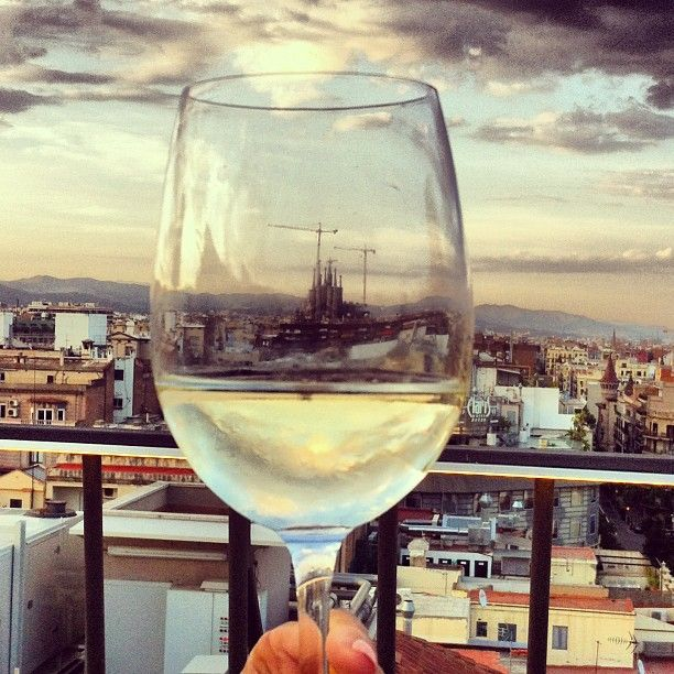 Terrazas Barcelona Dglaguna Instagram Instagramer