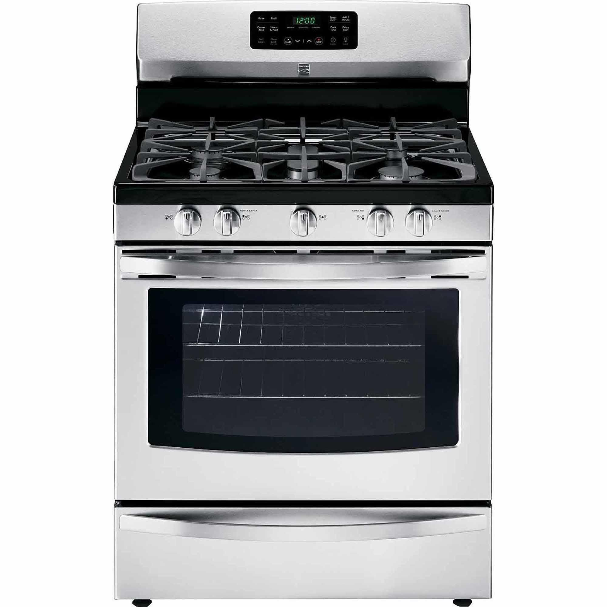Sears Appliances Tools Apparel And More From Craftsman Kenmore Diehard And Other Leading Brands Stainless Steel Oven Gas Range Buying Appliances