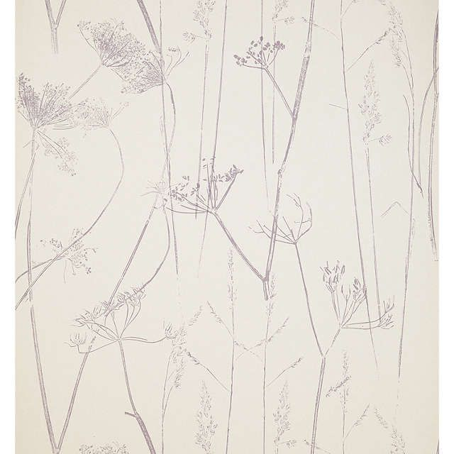 Buyjohn Lewis Croft Collection Grasses Wallpaper Clover