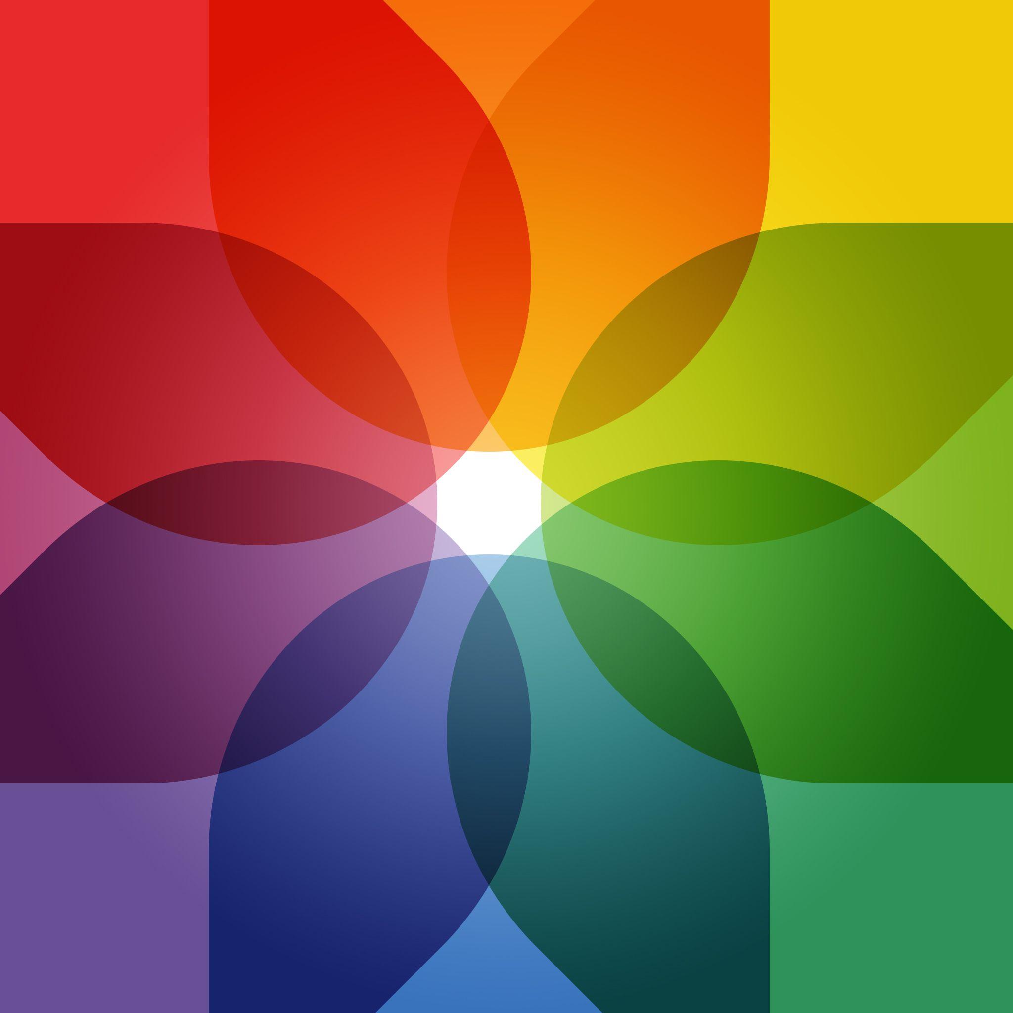 ios 7 photo app icon ipad wallpaper hd ipad wallpaper