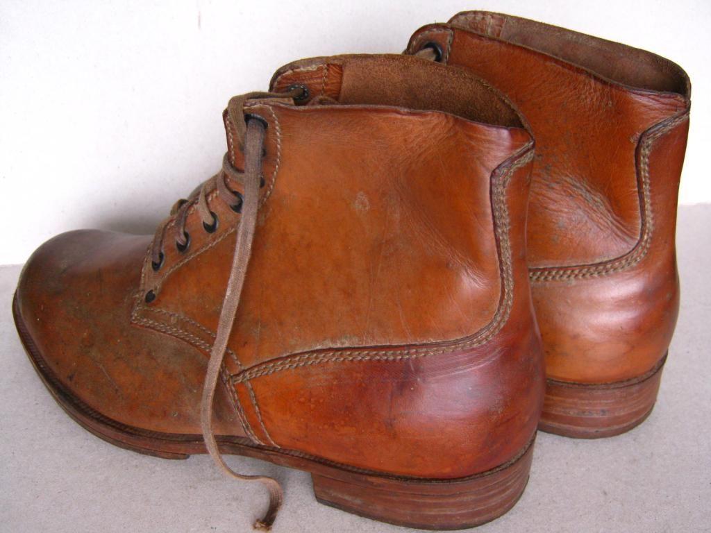 Buty Trzewiki Zolnierskie Skorzane Roz 29 45 5084053456 Oficjalne Archiwum Allegro Chukka Boots Boots Ankle Boot