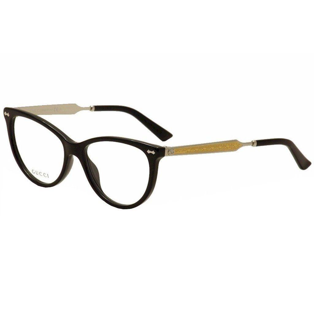Gucci 3818 0CSA Womens Cat Eye Eyeglasses | Products | Pinterest
