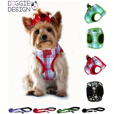 Free Dog Pull Harness Pattern Wiring Diagram For Light Switch