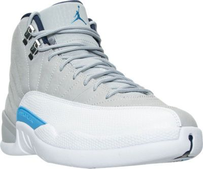 official photos 38185 24075 Men's Air Jordan Retro 12 Basketball Shoes | Finish Line ...