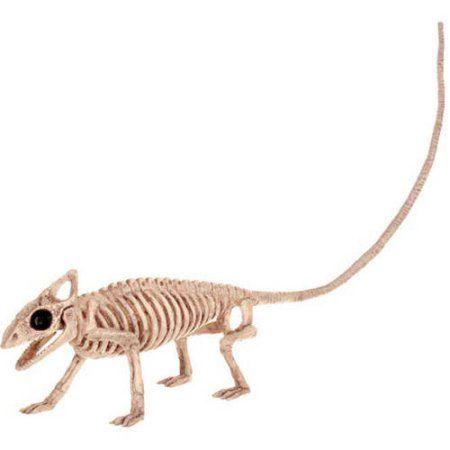 Skeleton Gecko, Beige Geckos, Skeletons and Walmart - halloween decorations at walmart