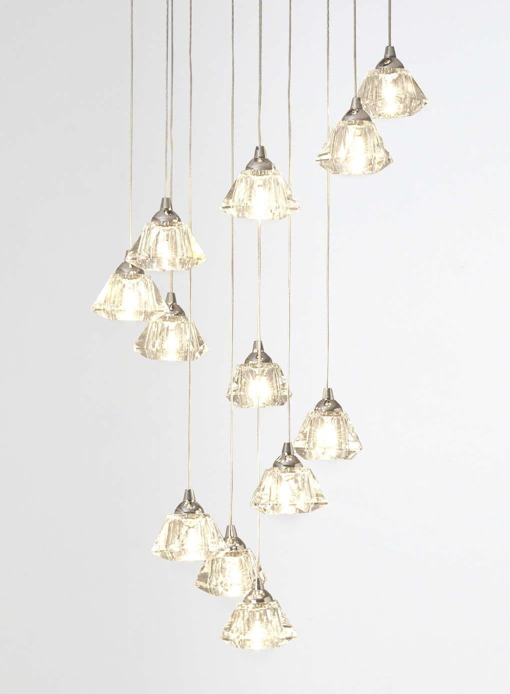Greta Cluster Light