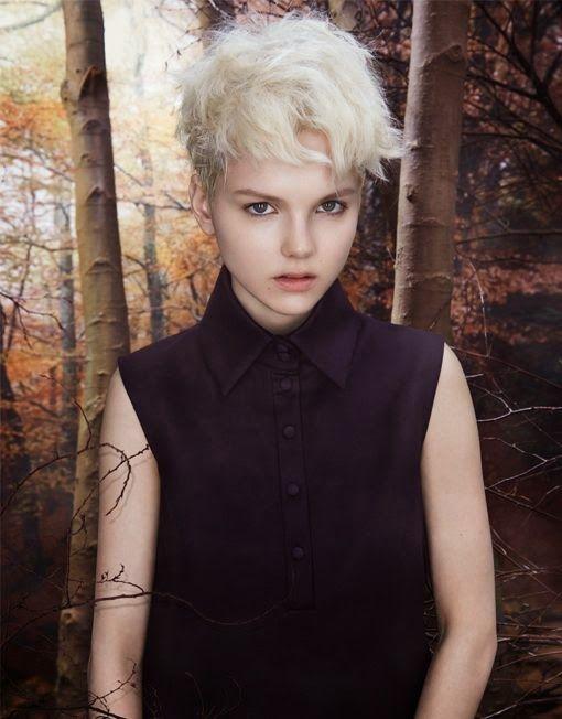 Päästä varpaisiin: Hiukset 2015: Hiusmallit ja värit