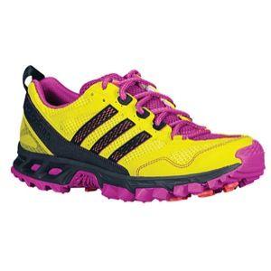 adidas Kanadia TR 5 - Women s - Lab Lime Tech Onix Vivid Pink ... db310be6a