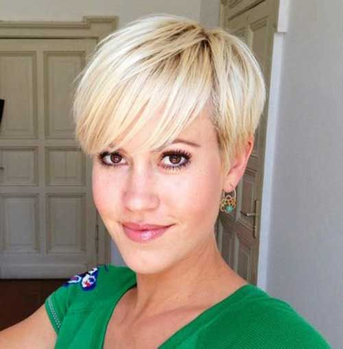 Outstanding Pixie Cut Hairstyles You will Love Moños de trenza