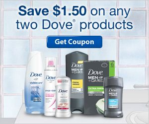 1 50 2 Dove Coupon Hot Deal At Walmart Meijer Deal Stack Walgreens Deal Coupons Coupon Codes Promo Coupon