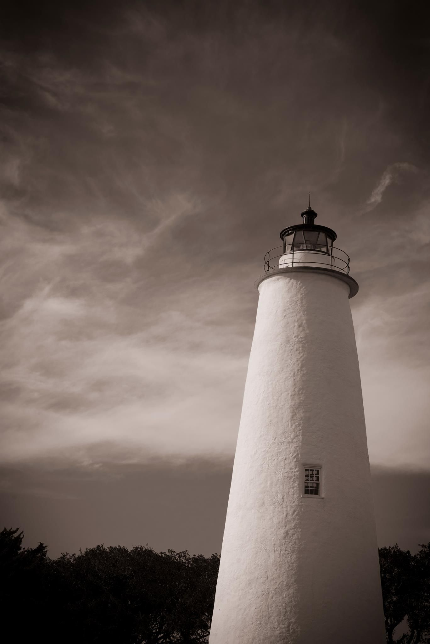 Ocracoke Lighthouse by Kelly Kostelnik.jpg