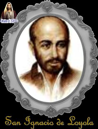 Leamos la BIBLIA: San Ignacio de Loyola