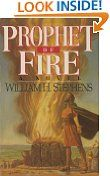 Free Kindle Books - Historical Fiction - HISTORICAL FICTION - FREE -  Prophet of Fire