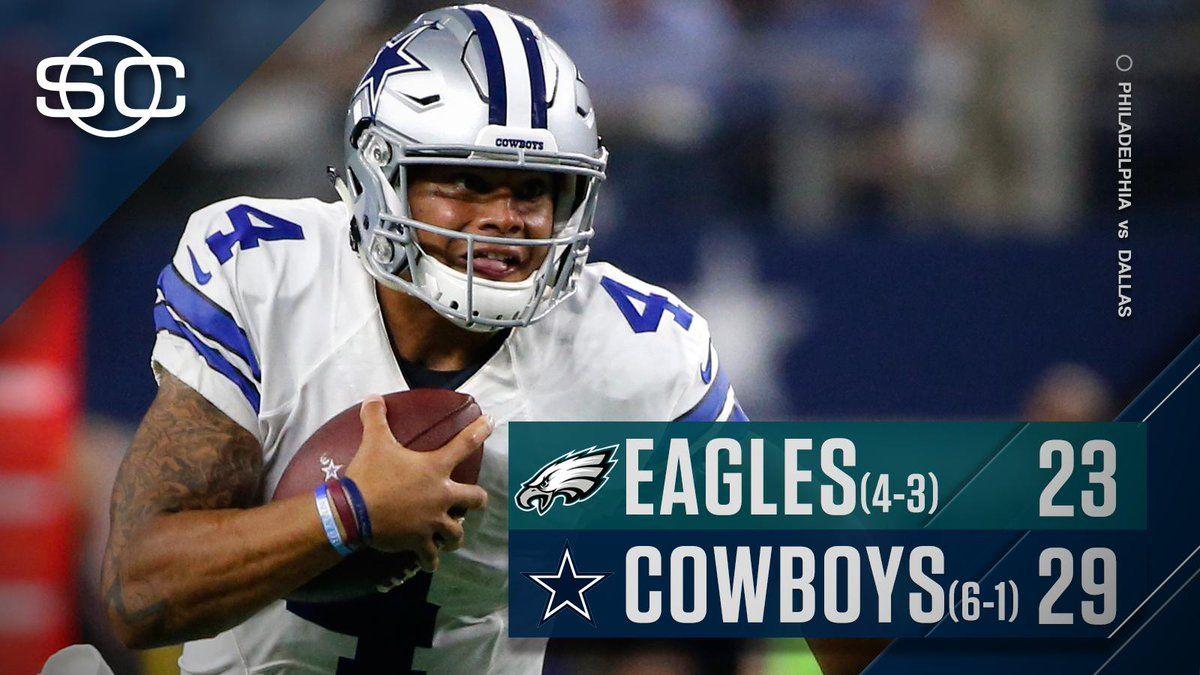 Cowboys win in ot seahawks football seattle seahawks