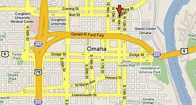 Slow Down Creighton University Locations Omaha