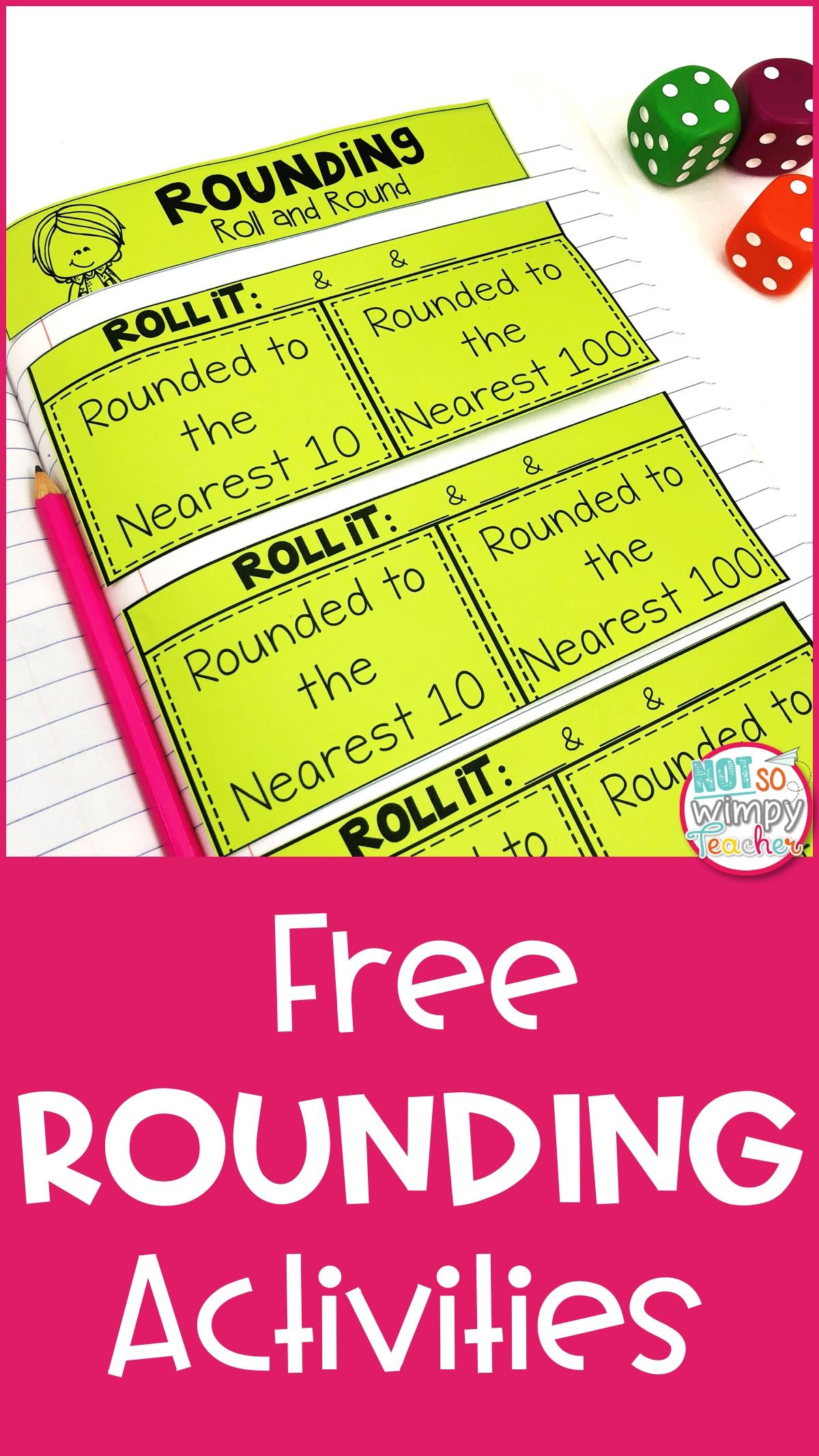 Tips For Teaching Students To Round