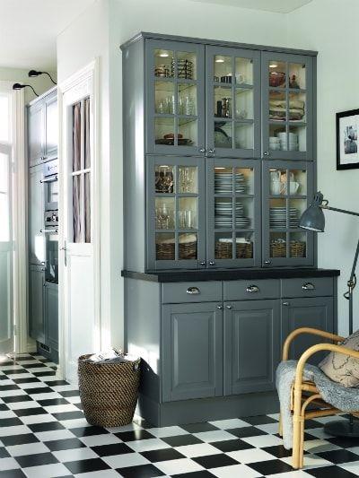 Cuisine Ikea : conseils et nouveautés meubles, îlot, crédence…