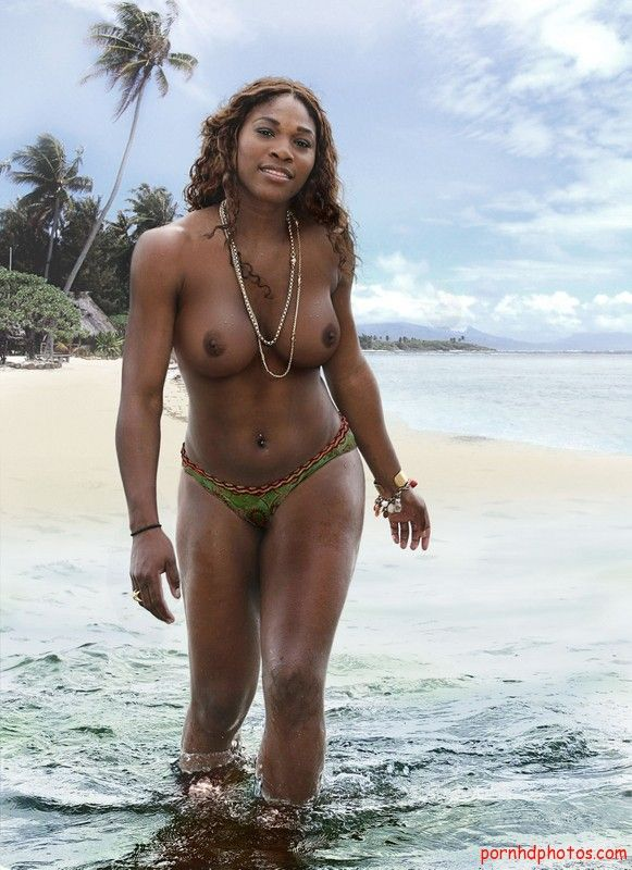 Think, Serena williams nude photo share your
