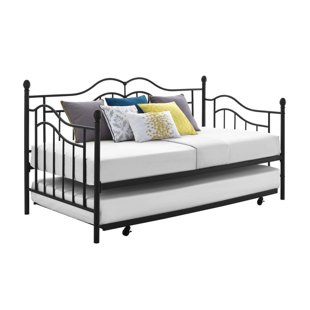 King Metal Bed Frame Sears Bed Frames Ideas Pinterest King