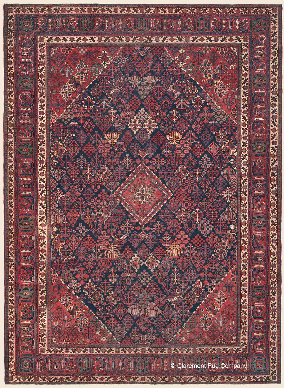 Sorry This Rug Is No Longer Available Claremont Rug Company Rugs Antique Persian Carpet Persian Rug