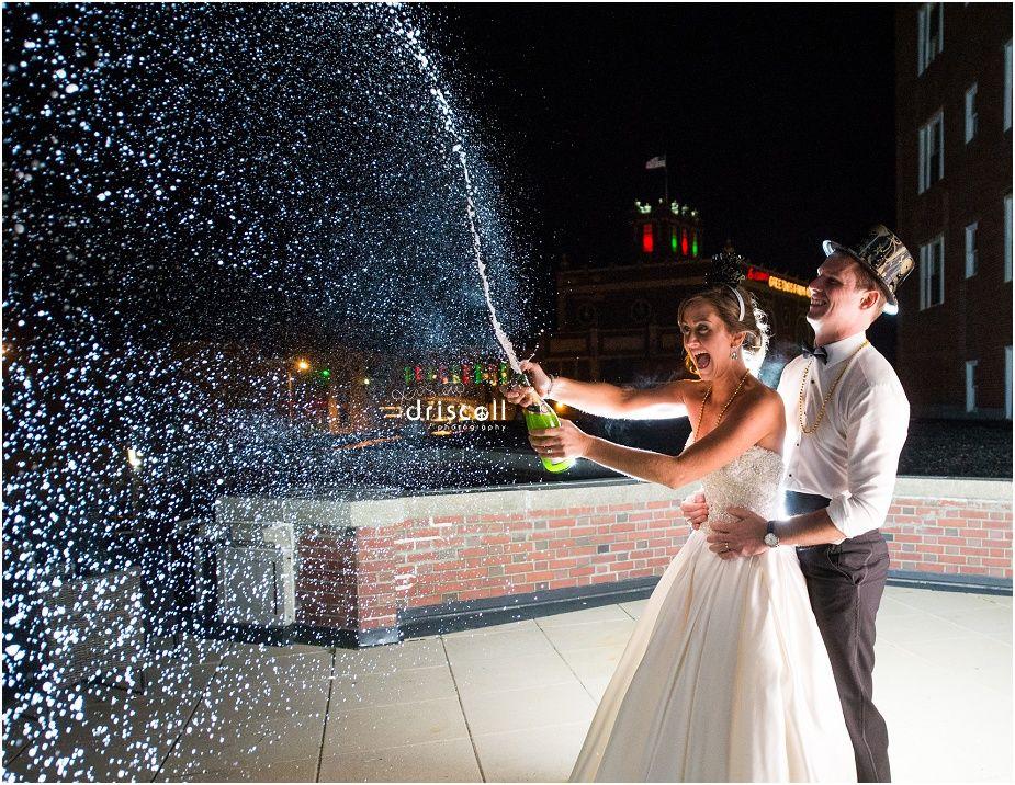 wedding venues asbury park nj%0A New Year u    s Eve Wedding at The Berkeley Oceanfront Hotel  Asbury Park  NJ  NJ  Wedding Photographer   Congrats Jessica and Digger