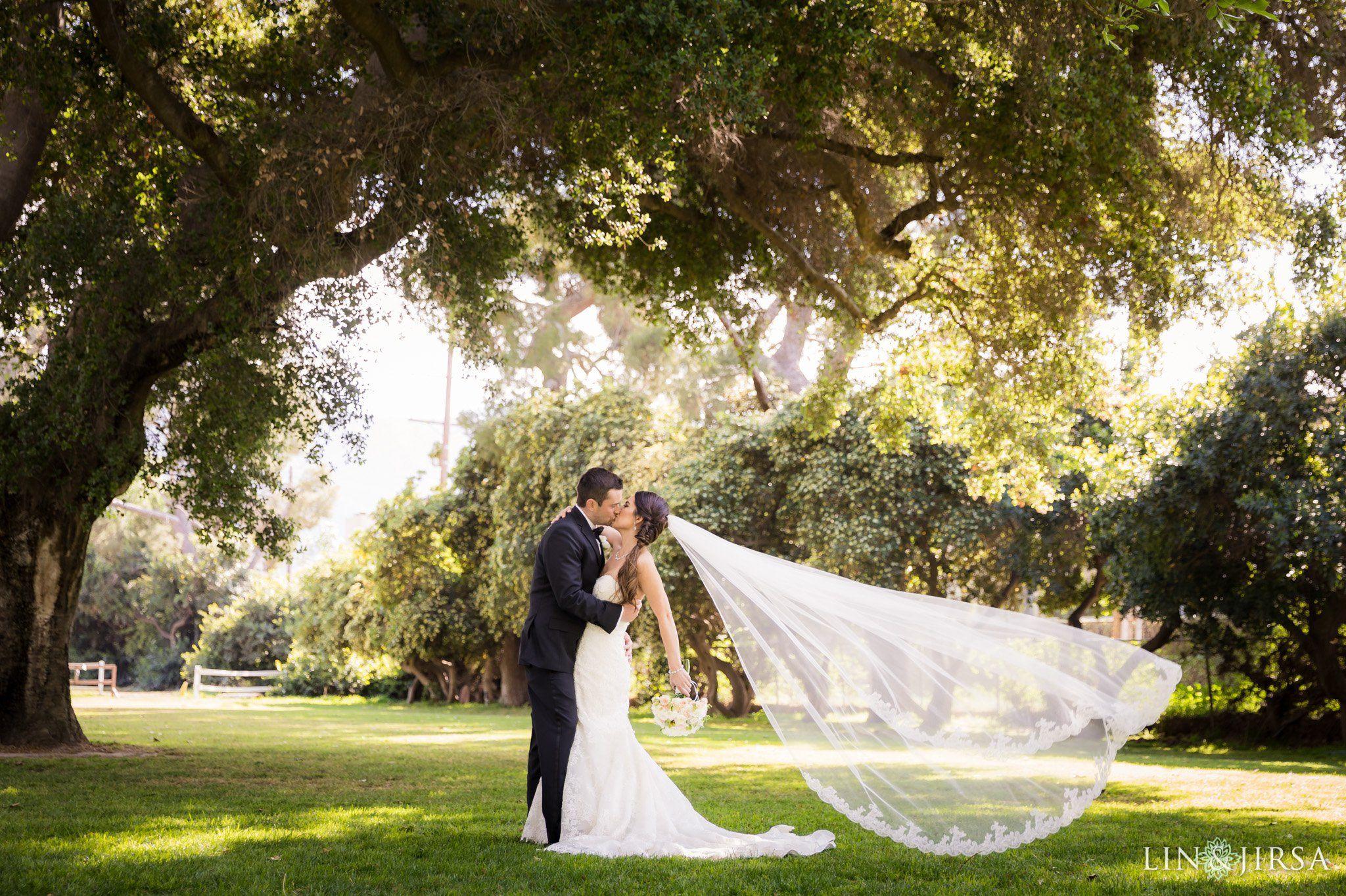 Calamigos Equestrian Center Persian Wedding Kristin & JT