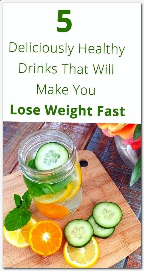 Fastest way to lose weight and get in shape