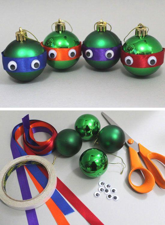 55 Diy Christmas Crafts For Kids To Make This Holiday Season