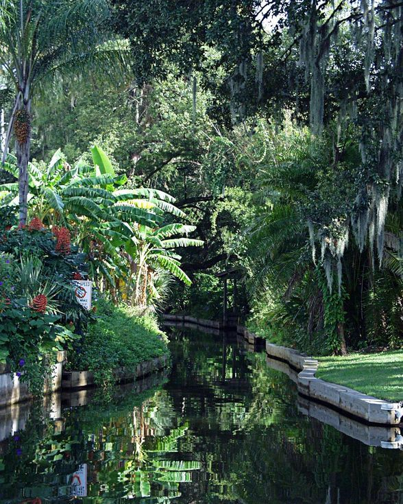 Beautiful Places In Florida To Stay: Winter Park, Orlando, FL