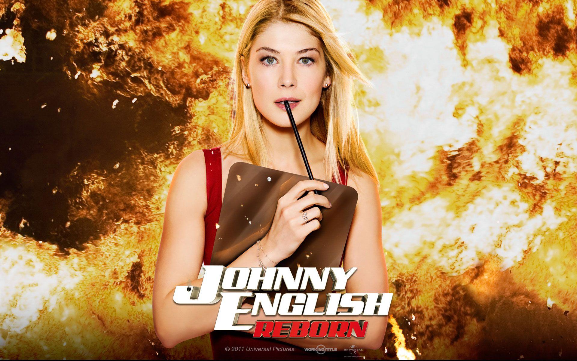 Watch Streaming Hd Johnny English Reborn Starring Rowan Atkinson Rosamund Pike Dominic West Roger Barclay Johnny English Goes Up Against International Assa
