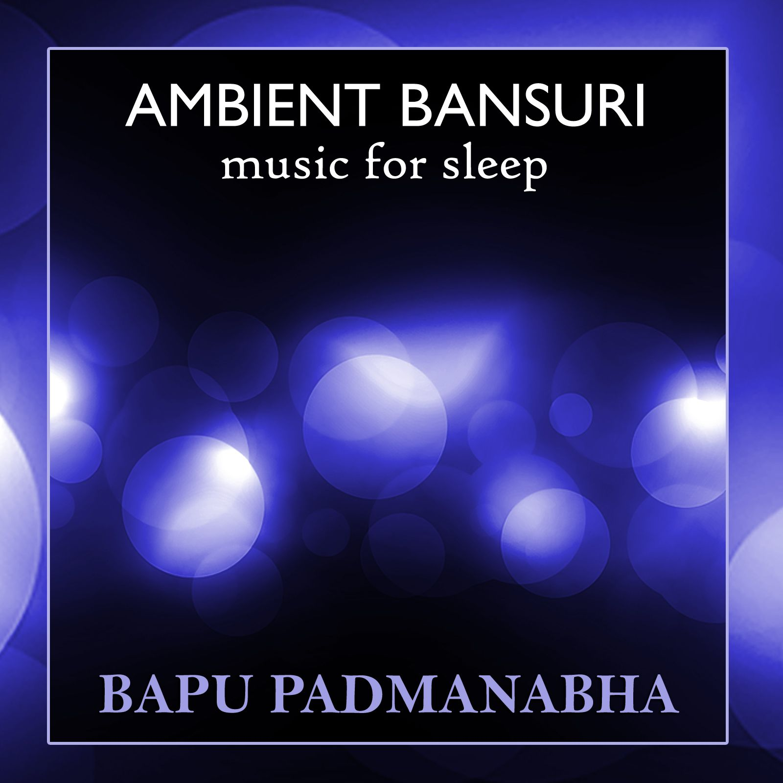 """'AMBIENT BANSURI ' Nice album for Good Sleep...Bapu Flute understands the aspects of sound effects on melody. In short, he is a great musician. """"Bapu is an Excellent flutist with a in depth spiritual knowledge and Music. A very rare talent to bring up the spirituality in the form of music and mesmerize the audience."""