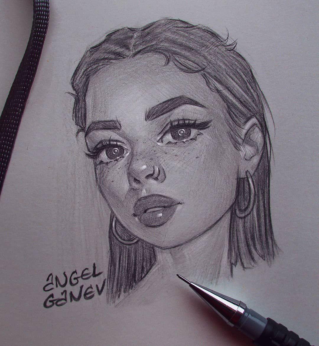 A Imagem Pode Conter 1 Pessoa Desenho Arte Estetica Arte