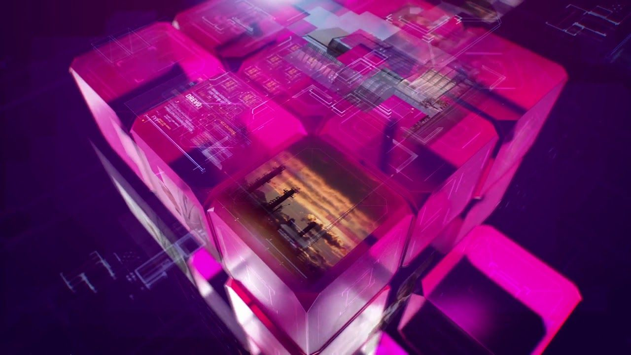 Broadcast 24 News Opening Id Videohive After Effects