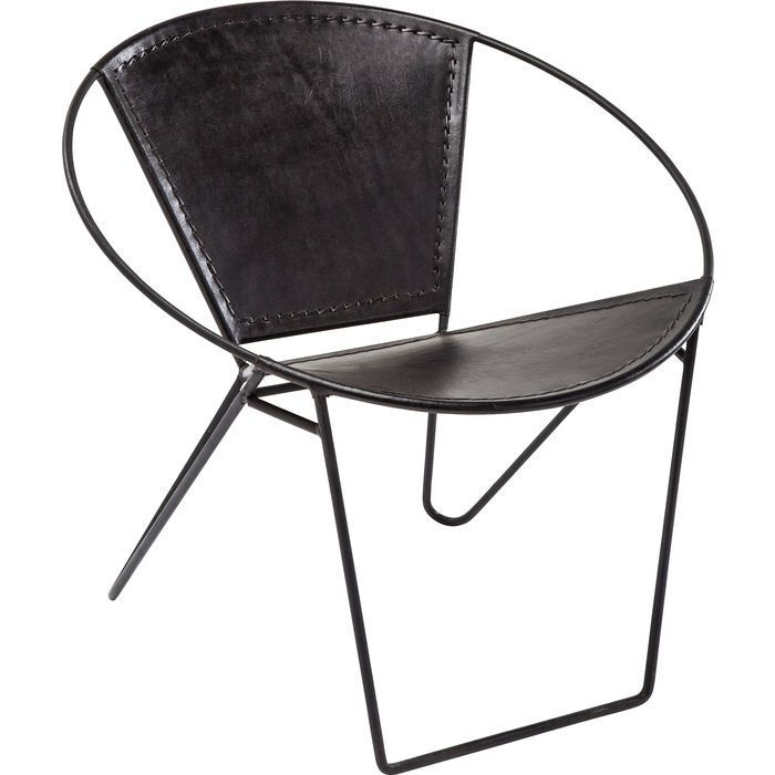 Chair Bucket Black - KARE Design A modern classic -Spectacular ...