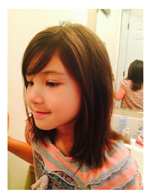 Best Ideas About Girls Haircuts New Fashion Hair Cuts Hair