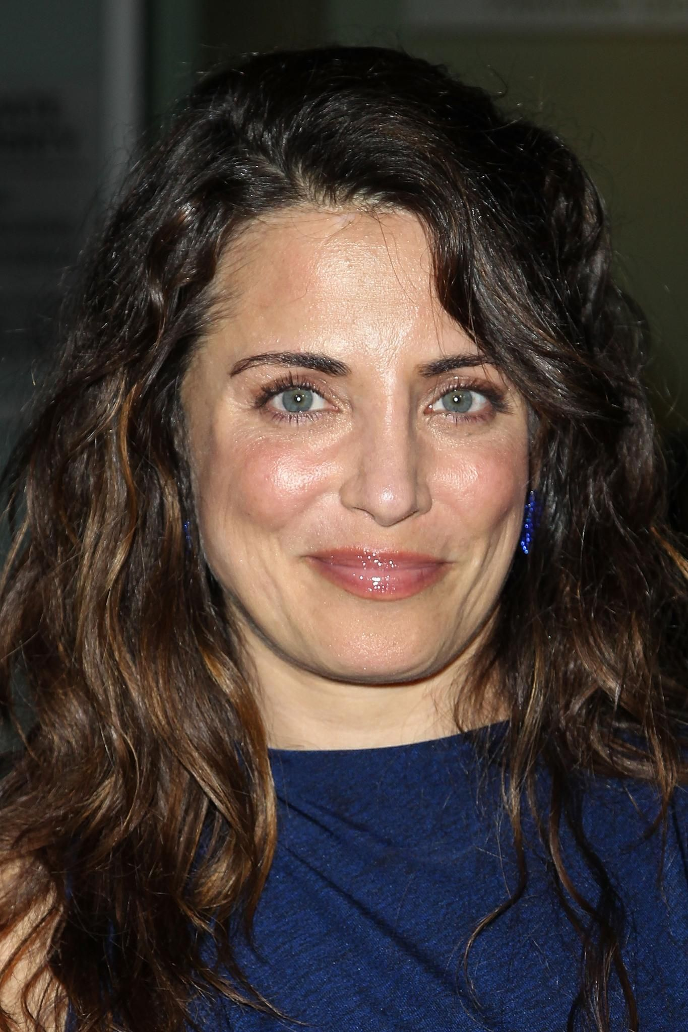 Best Picture Alanna Ubach Beautiful Actresses
