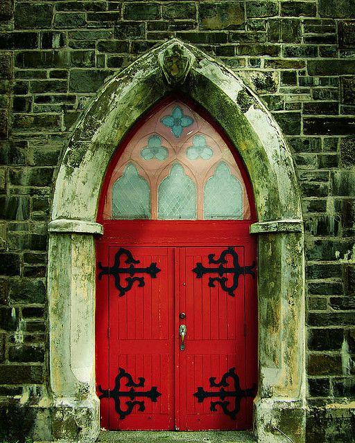 Church Door Gorgeous Doors Unique Doors Beautiful Doors
